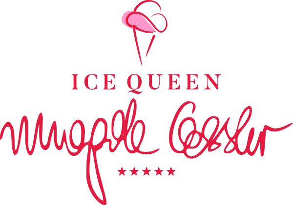 Ice Queen Magda Gessler